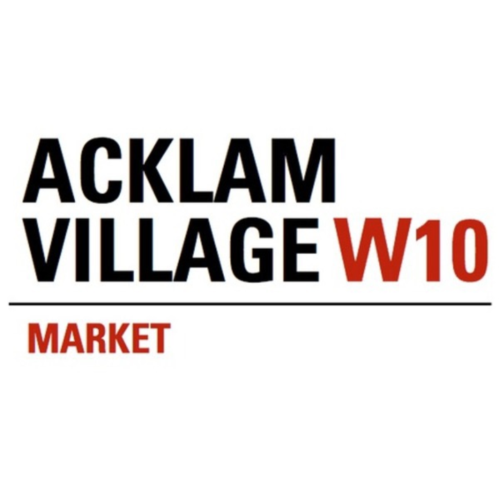 Julian Graham @ Acklam Village Market - London, United Kingdom Of Great Britain And Northern Ireland