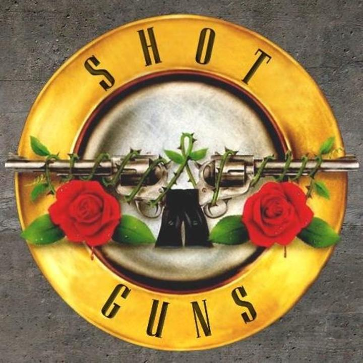 Shot Guns (Guns N' Roses tribute band) Tour Dates