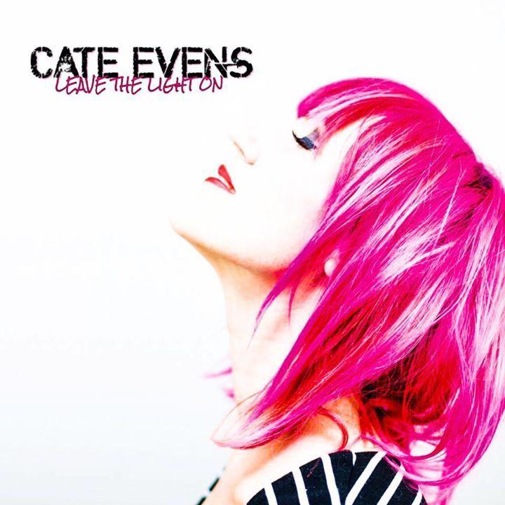 Cate Evens Tour Dates