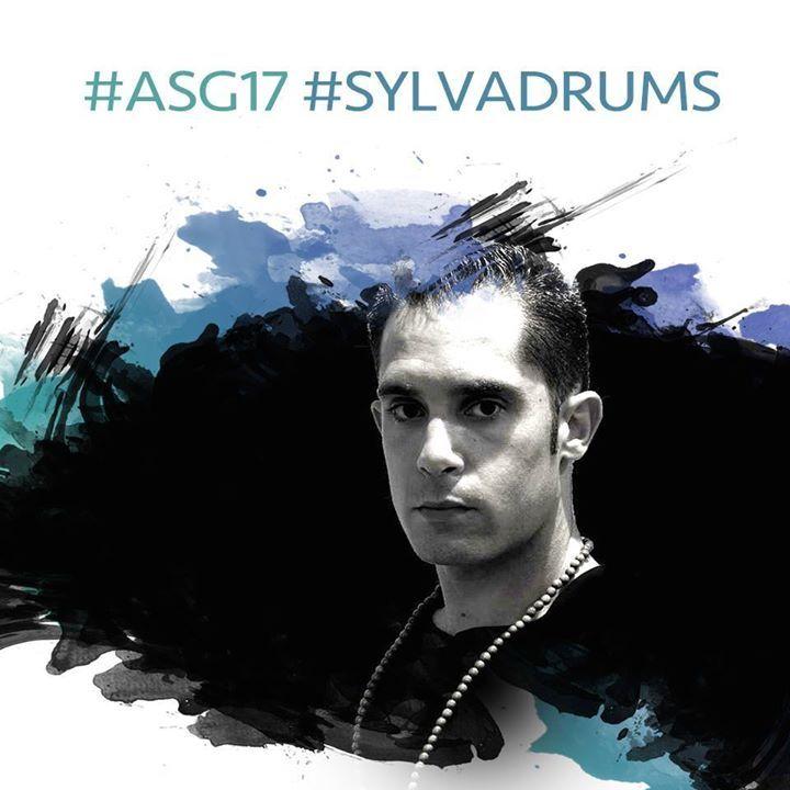 Deejay Sylva Drums @ Rua da Botelha, Edificio Delta Marina Loja 6 - Loulé, Portugal