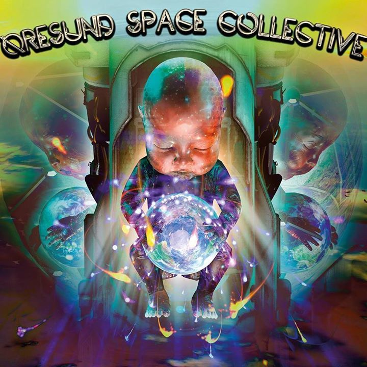 Øresund Space Collective Tour Dates