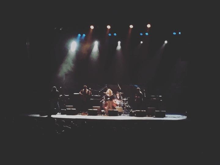 Emma Moseley Band Tour Dates