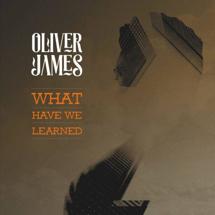 Oliver James Music Tour Dates