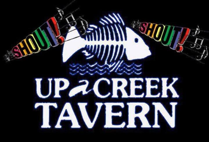 Shout! @ Up A Creek Tavern - Warren, OH