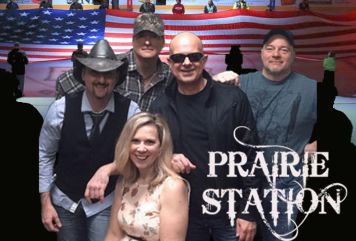 Prairie Station @ Ross Ferraro Town Center - Carol Stream, IL