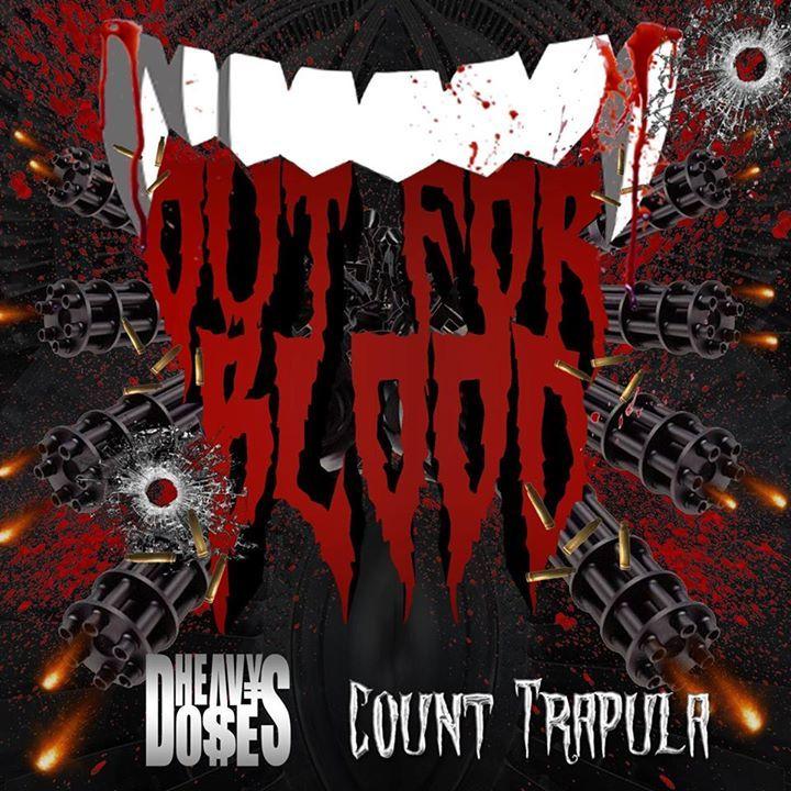 Heavydoses Tour Dates