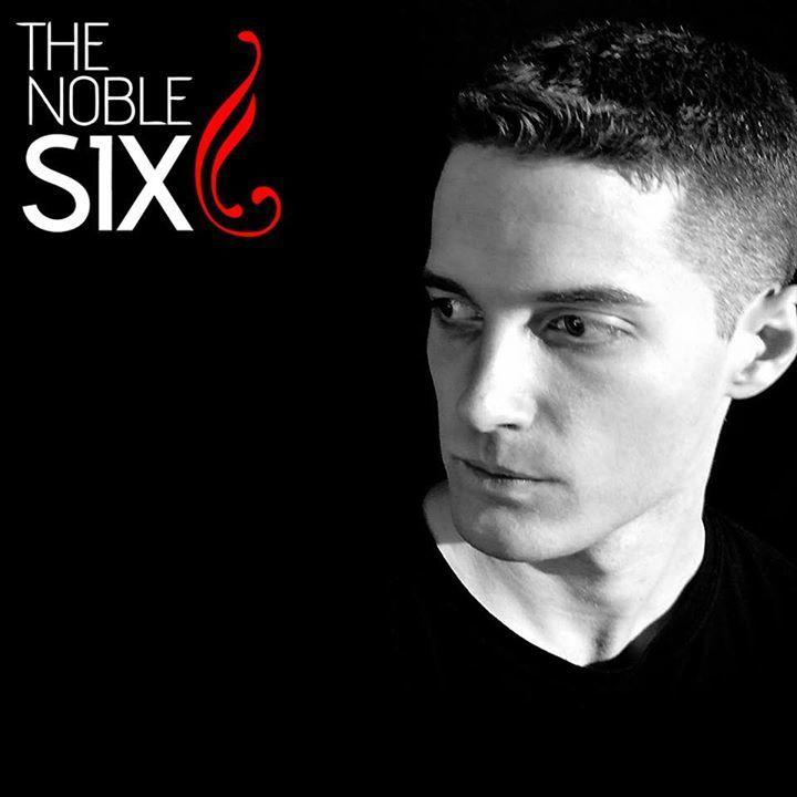 The Noble Six Tour Dates