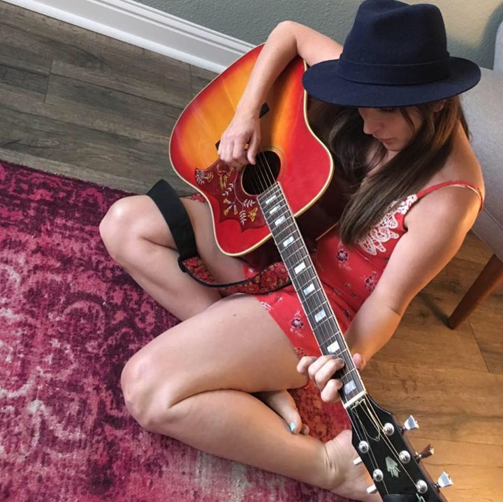 Amy Atchley Music Tour Dates
