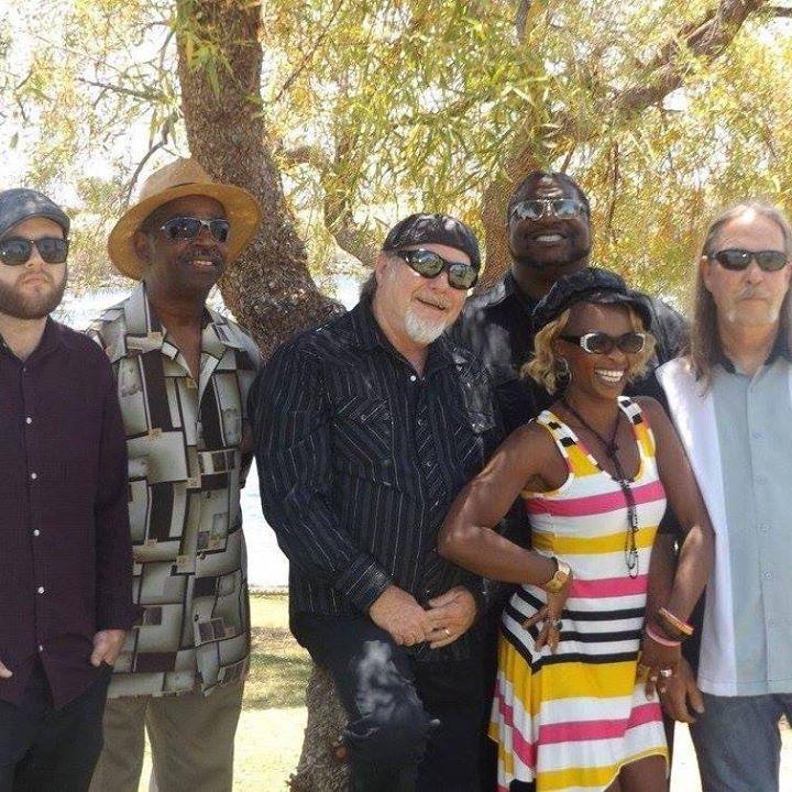 Seville Street Blues Tour Dates