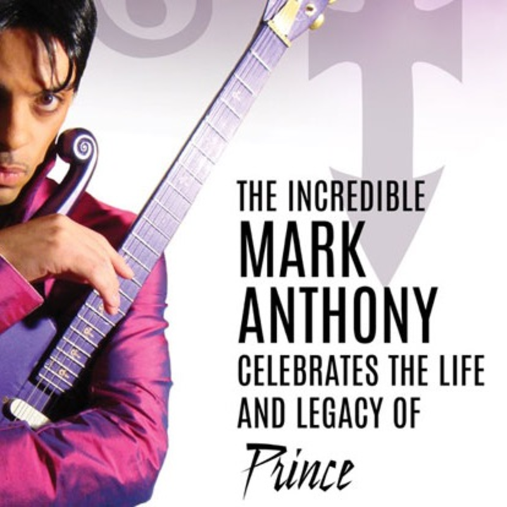 Prince Tribute @ Lighthouse Theatre, Kettering - Kettering, United Kingdom