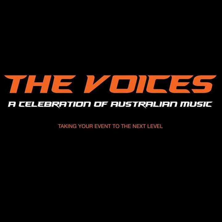 The Voices Tour Dates