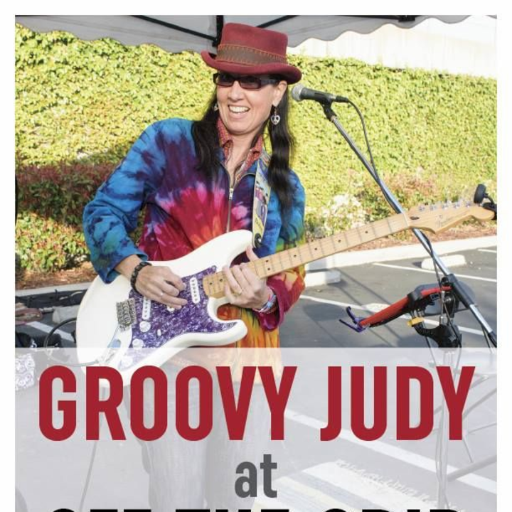Groovy Judy @ Off the Grid Mountain View - Mountain View, CA