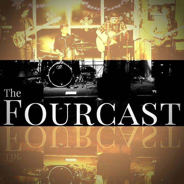 The Fourcast Tour Dates