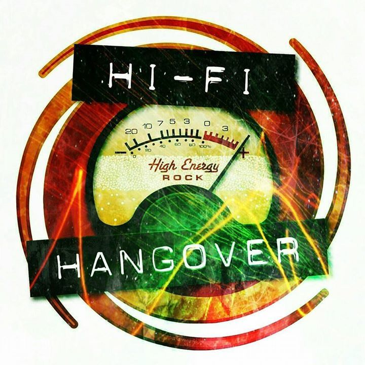 Hi-Fi Hangover @ Surfside Club - Omaha, NE