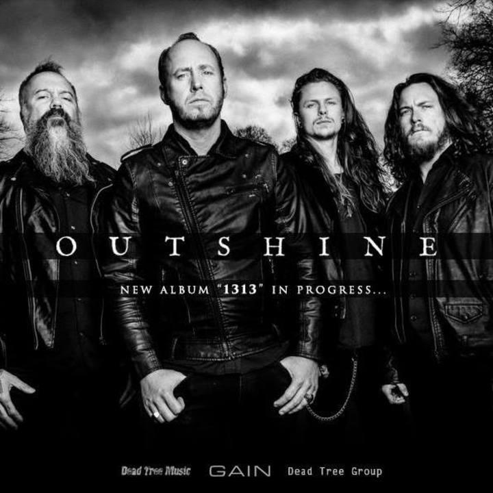 Outshine Sweden Tour Dates