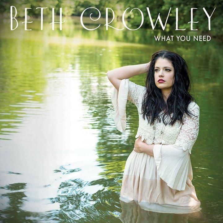 Beth Crowley Tour Dates