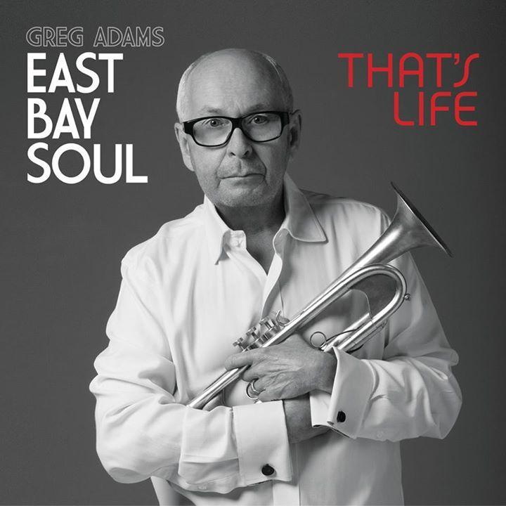 East Bay Soul Tour Dates