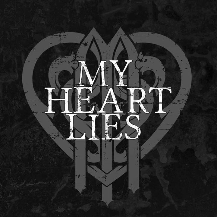 My Heart Lies Tour Dates
