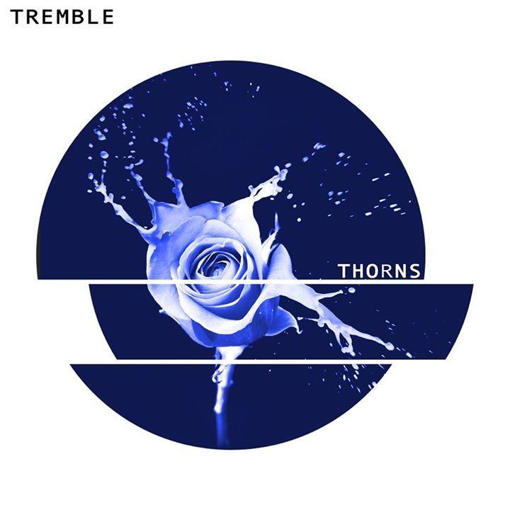 Tremble Tour Dates