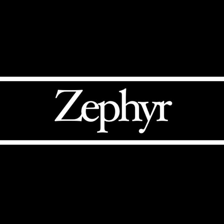 Zephyr Tour Dates