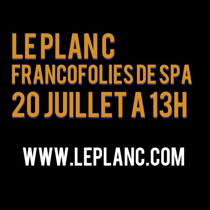 Le Plan C @ Kultura - Liège, Belgium