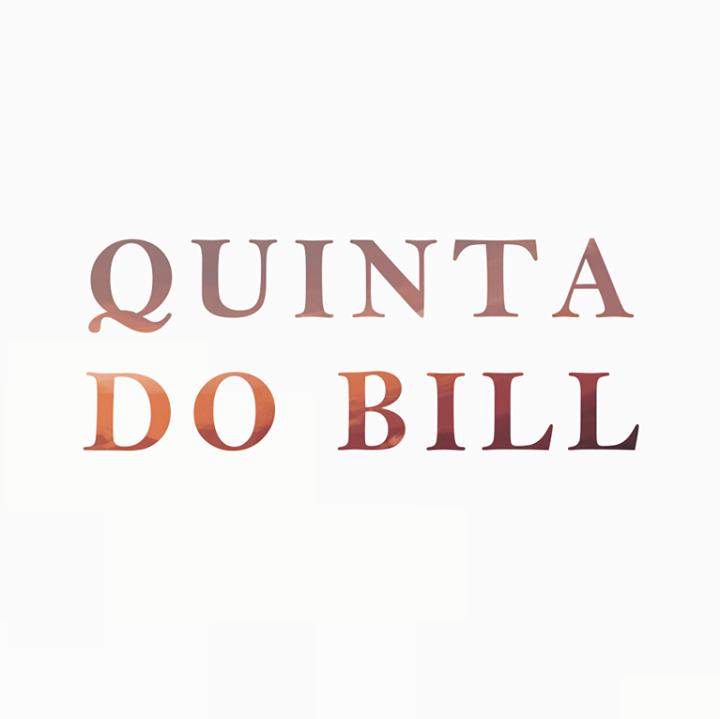 Quinta do Bill Tour Dates