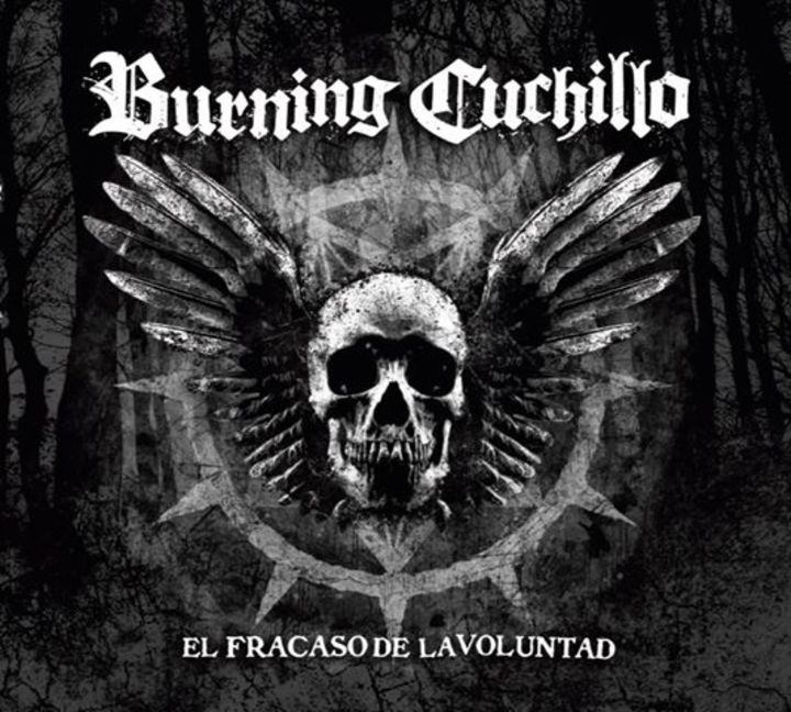 Burning Cuchillo Tour Dates