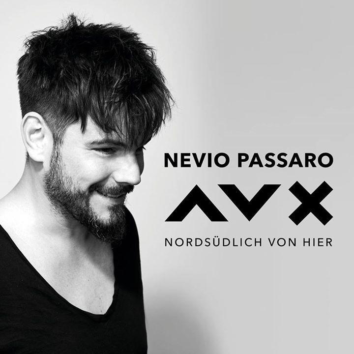 NEVIO (Official) Tour Dates