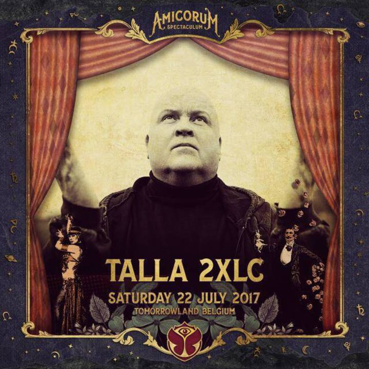 Talla 2XLC Tour Dates