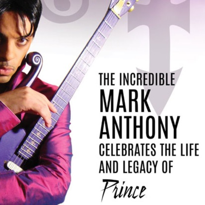 Prince Tribute @ The Core Theatre (formerly Solihull Arts Complex), Solihull - Solihull, United Kingdom