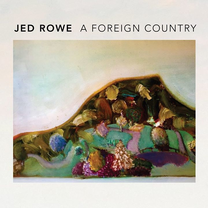 The Jed Rowe Band @ Selby Community House - Selby Vic, Australia