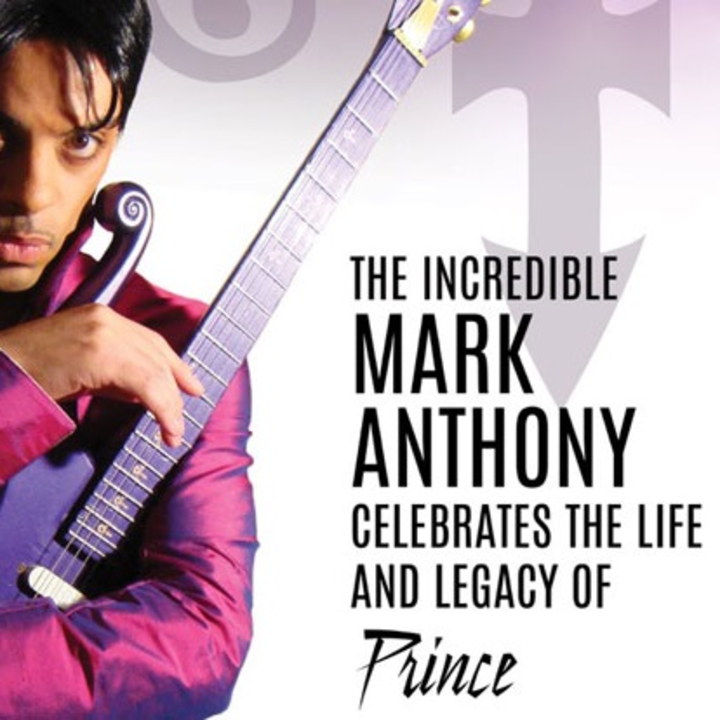 Prince Tribute @ Lyceum Theatre, Crewe - Crewe, United Kingdom