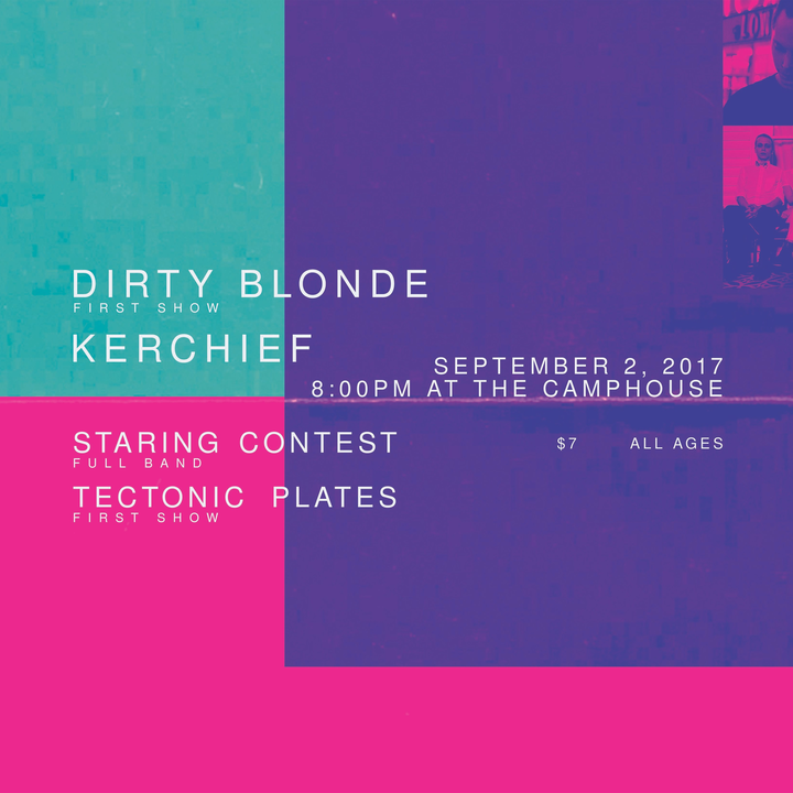 Dirty Blonde @ The Camp House - Chattanooga, TN