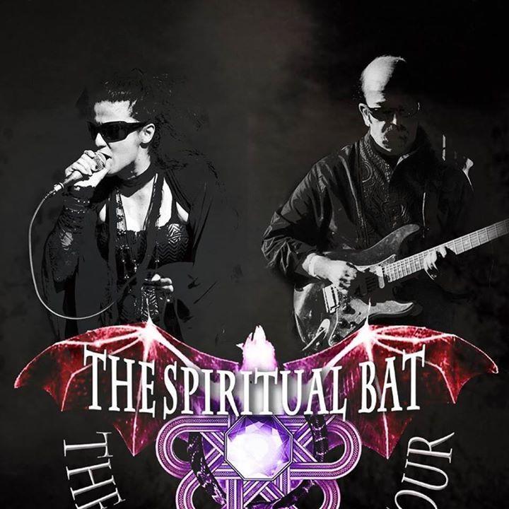 The Spiritual Bat Tour Dates