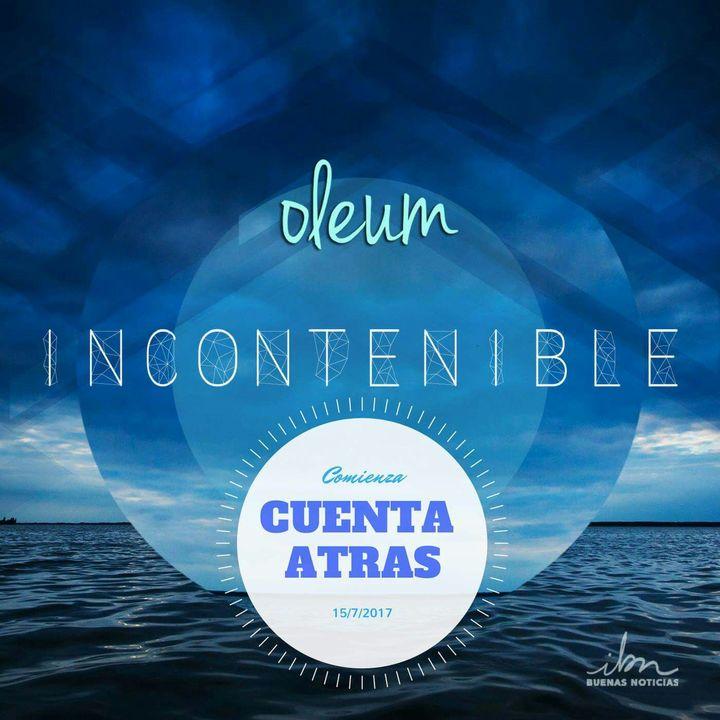 Marcos Cruz @ INCONTENIBLE - Presentación Album - Sevilla, Spain