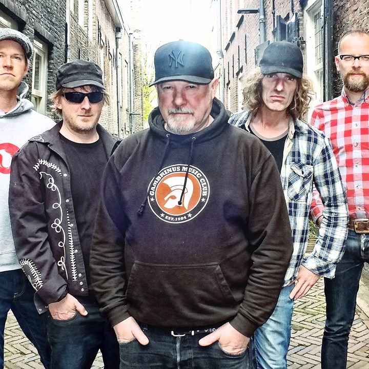The Toasters @ MTC - Cologne, Germany