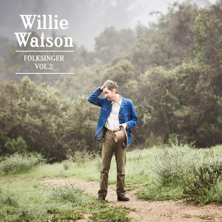 WILLIE WATSON @ Grand Targhee Bluegrass Festival - Alta, WY
