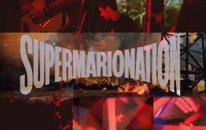 Supermarionation @ DIY Space for London - London, United Kingdom