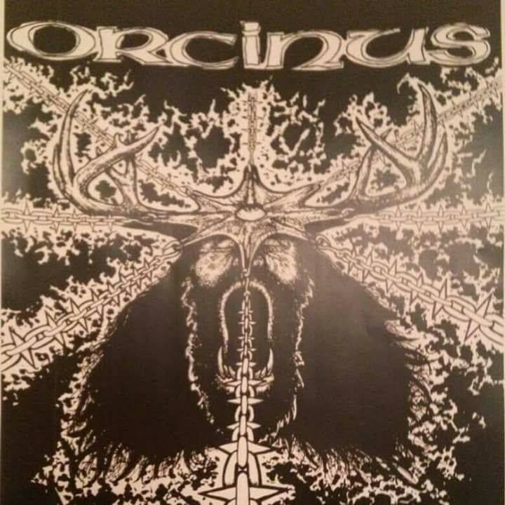 ORCINUS Tour Dates