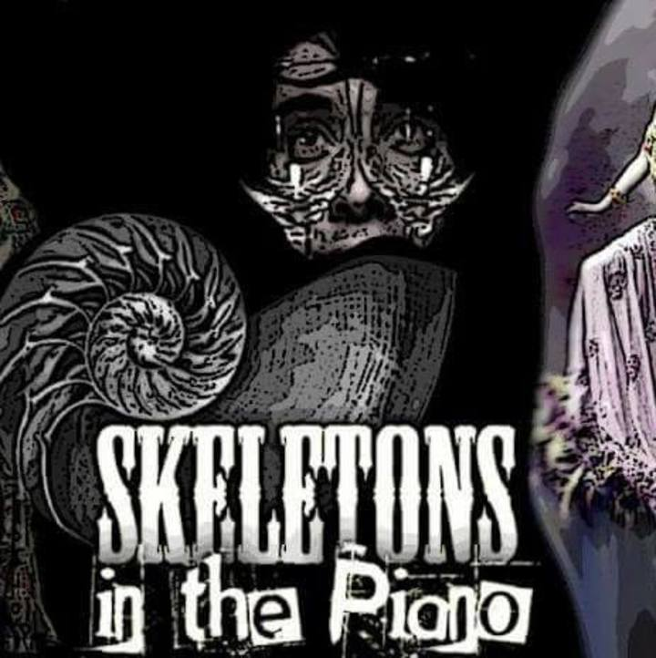 Skeletons In The Piano Tour Dates