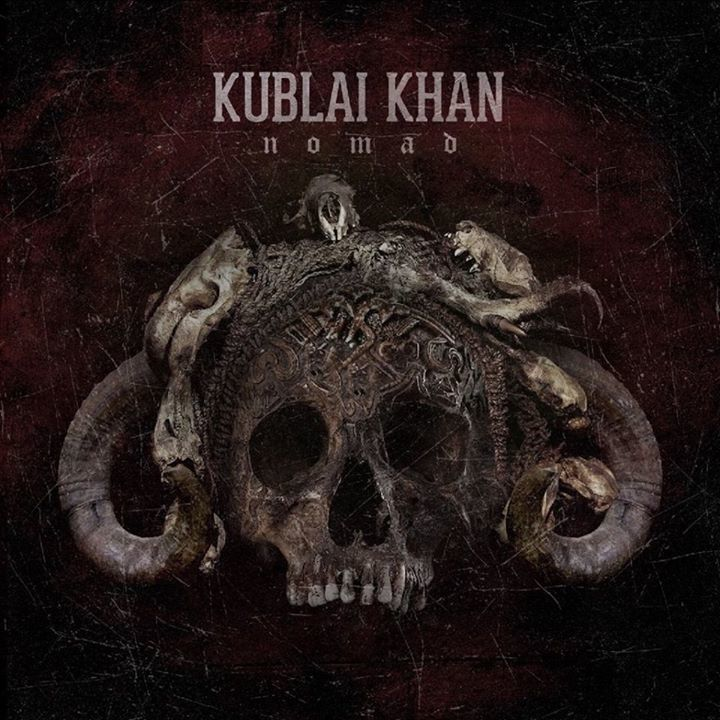 Kublai Khan Tour Dates