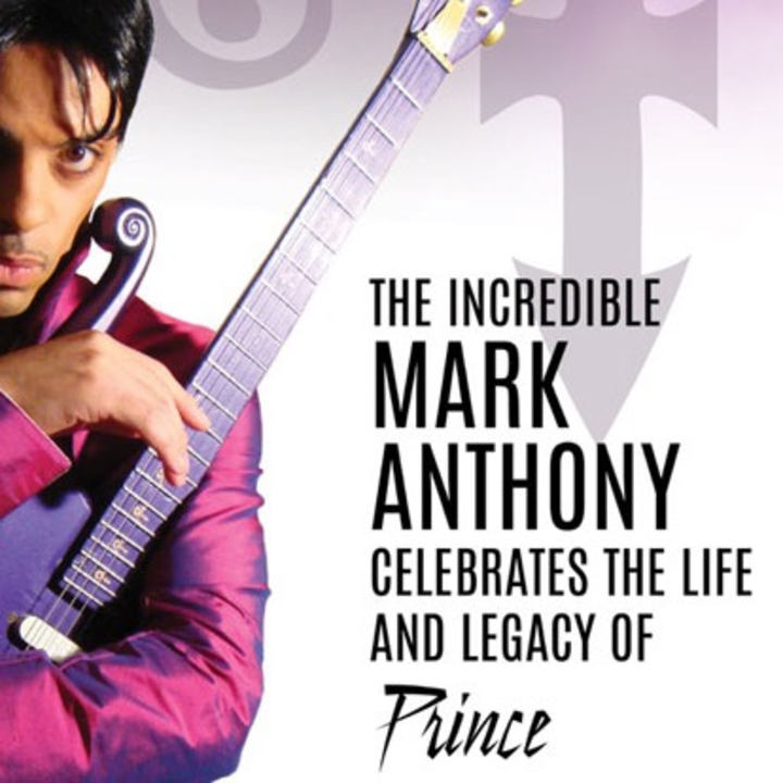 Prince Tribute @ The Harlington, Fleet - Fleet, United Kingdom