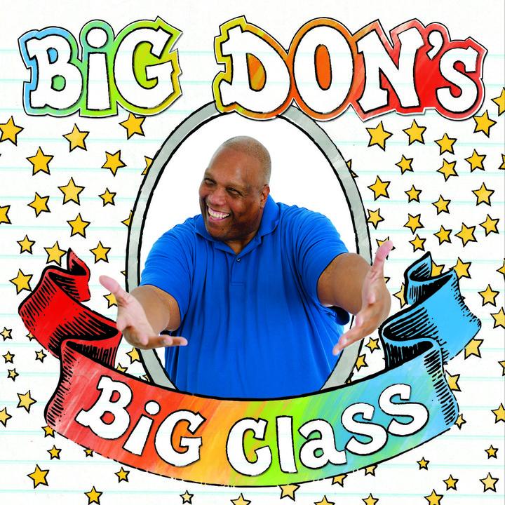 Big Don Tour Dates