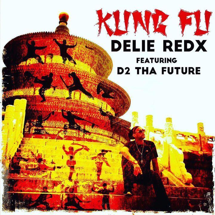 Delie Red X Tour Dates
