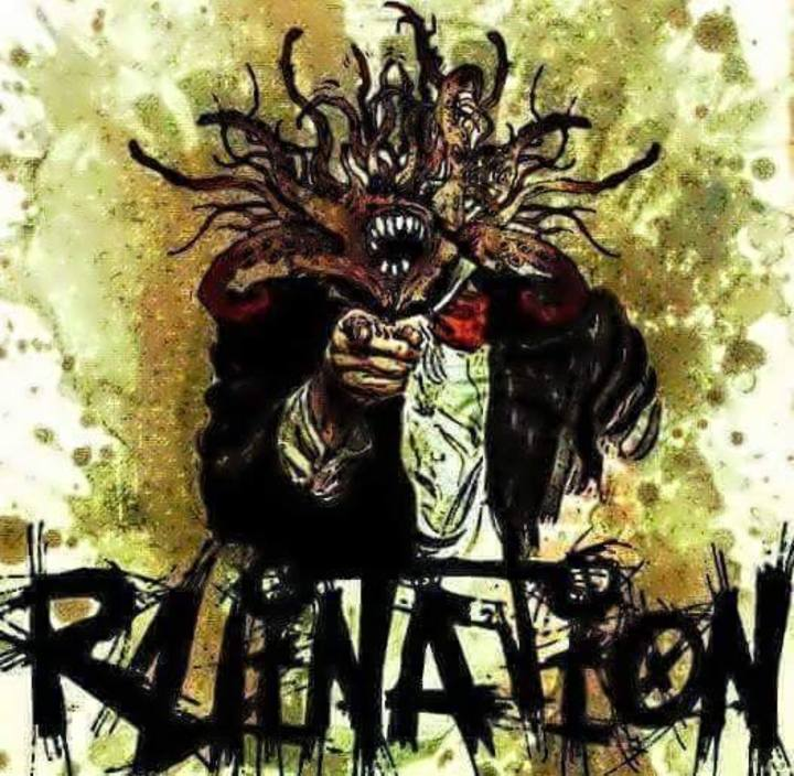Ruination Tour Dates