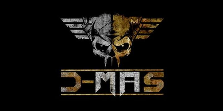 D-Mas Imperials Tour Dates
