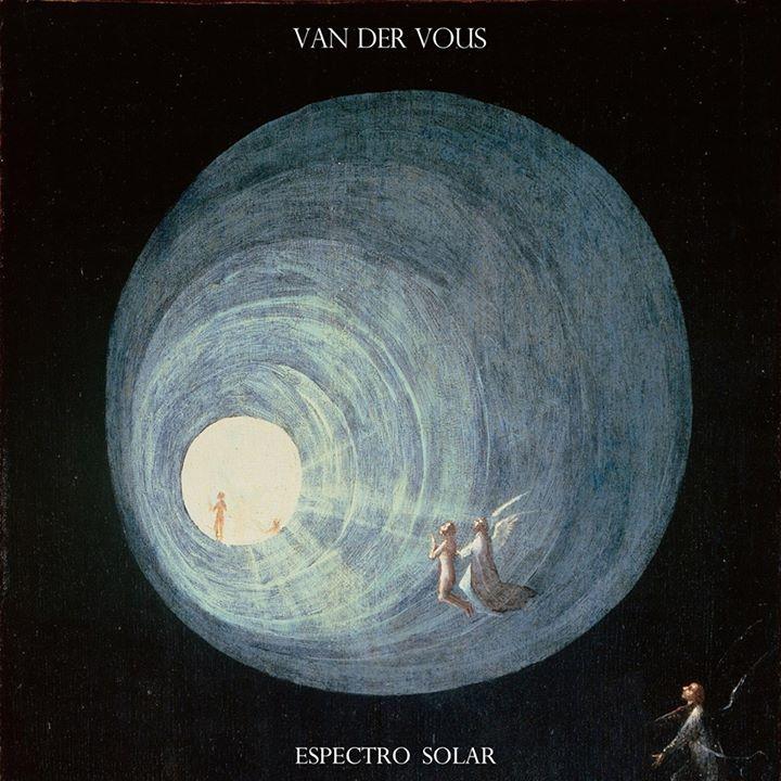 Van der Vous Tour Dates