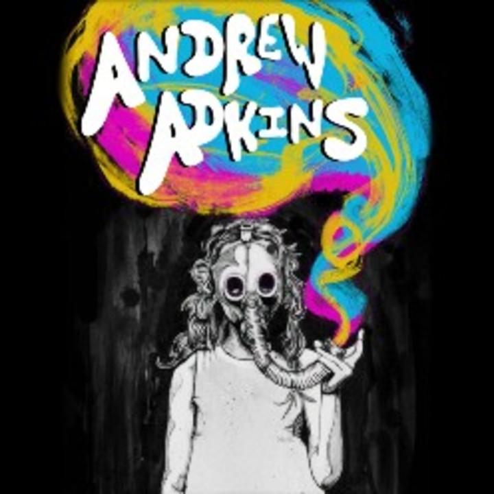 Andrew Adkins Tour Dates