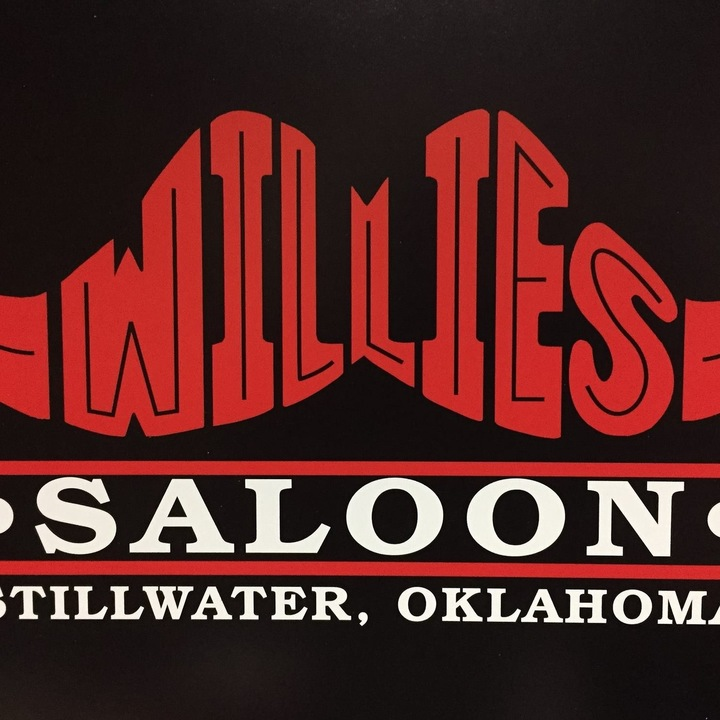 Jimmy Lee Jordan Band @ Willies Saloon - Stillwater, OK