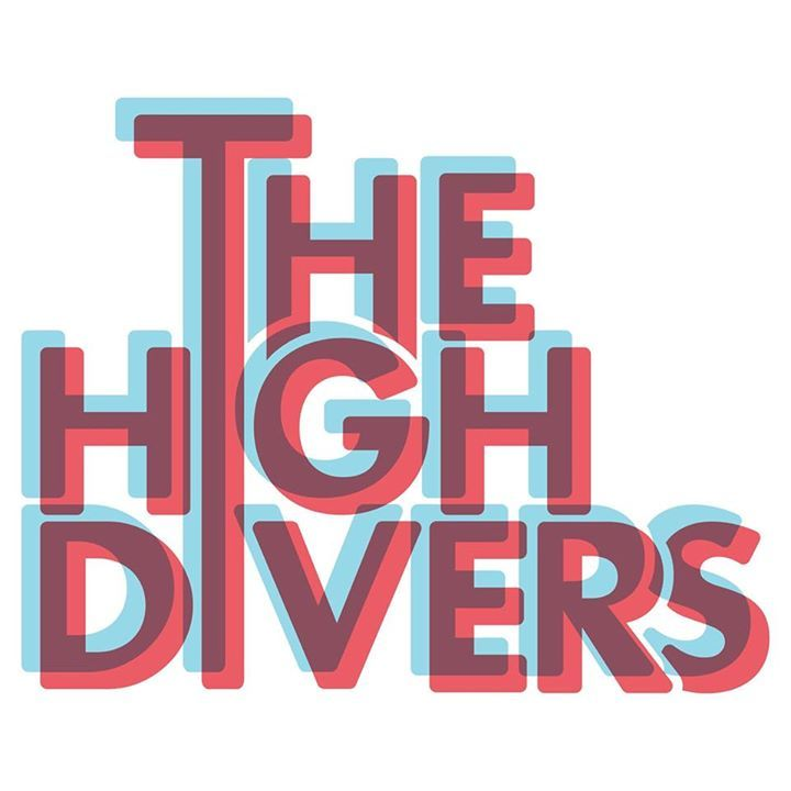 The High Divers @ Milkboy - Philadelphia, PA